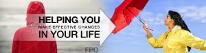 Helping you make effective changes in your life