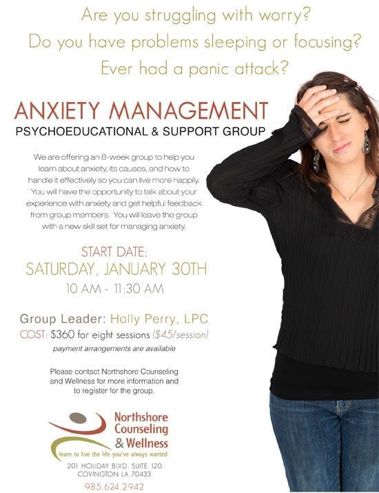 Anxiety Help, Anxiety Support Group, Forums & Chat
